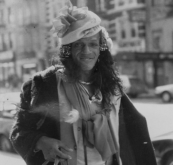 Pay it No Mind: The Life and Times of Marsha P. Johnson